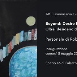 Beyond: Desire For The Infinite – Oltre: desiderio di infinito