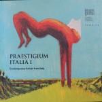 Praestigium Italia I Roberto Perotti Luciano Benetton Collection Fabrica